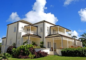 Apes Hill Polo Villas