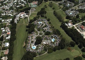 Rockley Golf &amp; Country Club