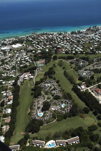 Rockley Golf & Country Club, Barbados